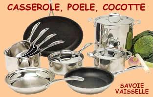 Equipement cuisine chalet maison haute savoie 74 for Fourniture pour restaurant