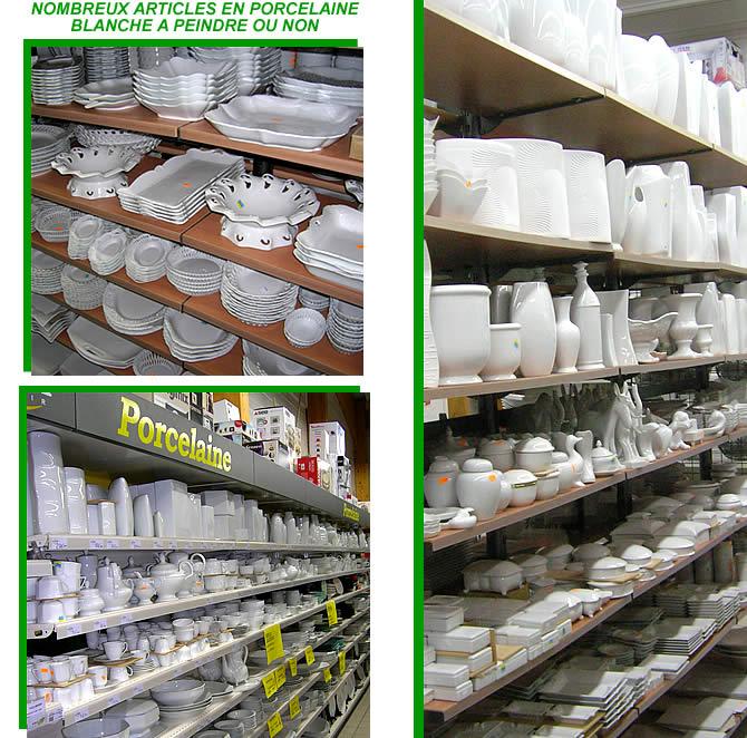 Photos de la porcelaine blanche marseille 13006 - Maison de porcelaine ...