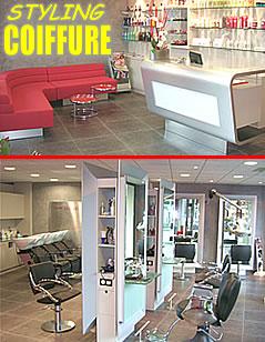Coiffure et massage capillaire annecy meythet - Salon de coiffure vip ...